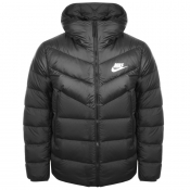 Nike Down Jacket Black